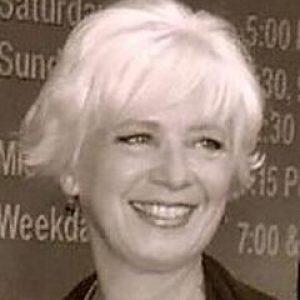 Rosemary Nies